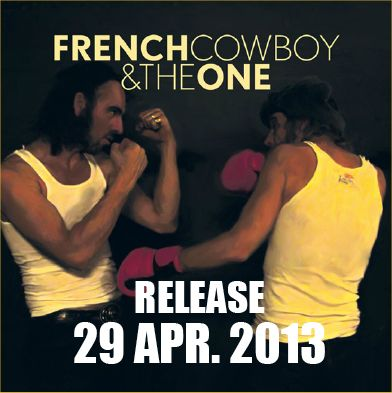 Lien vers le site officiel de French Cowboy and The One
